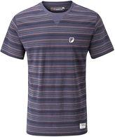 Fineside Price Yarn Dye T Shirt