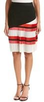 Sachin + Babi Noir Striped Skirt.