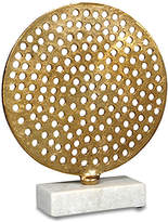 Home Essentials Bronze Sculpture