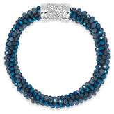 Anne Klein Mag Beaded Bracelet