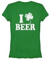 Fifth Sun Women's Beer Rocks Graphic Tee