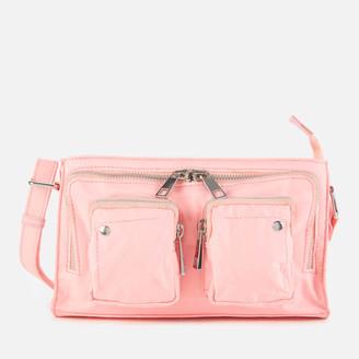 Nunoo Women's Stine Sport Bag - Pink