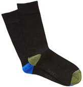 Bonds Mens Pillow Feet Socks 2 Pack