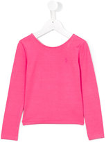 Ralph Lauren plain sweatshirt