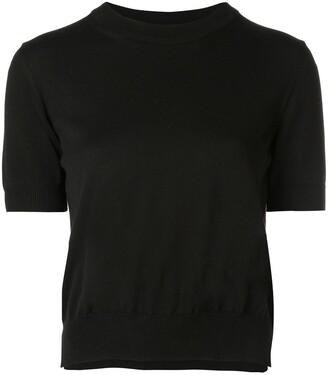 Maison Margiela short-sleeved pullover