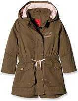 S'Oliver Girl's Mantel Coat