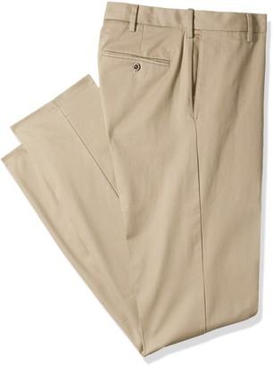 Dockers Big and Tall Big & Tall Modern Tapered Fit Signature Khaki Pants