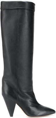 Isabel Marant Loens high leather boots