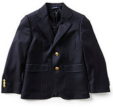 Brooks Brothers Little/Big Boys 4-20 Hopsack Blazer