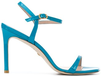 Stuart Weitzman Alonza stiletto sandals