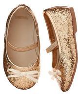Gymboree Sparkle Ballet Flats