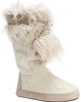 Muk Luks Women's Chanelle Slipper Boot