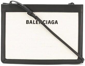 Balenciaga AJ clutch