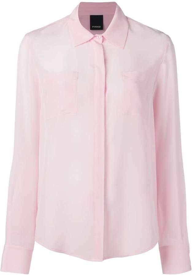 ab73c91204a146 Pinko Women's Tops - ShopStyle