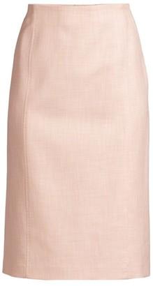 Lafayette 148 New York Loro Piana Elin Skirt