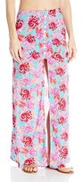 Sofia by Vix Women's Del Mar Spring Long Skirt Cover Up
