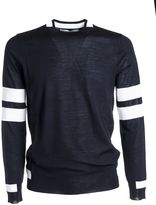 Givenchy Paneled Sweater