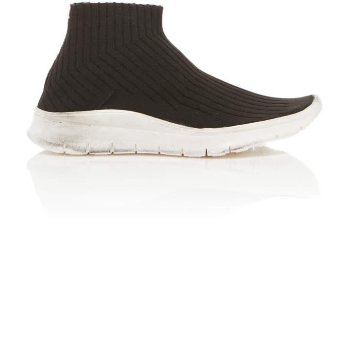 Maison Margiela Knit Sock Sneaker