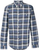 Paul Smith tailored fit button-down shirt - men - Cotton - S