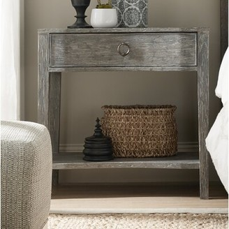Hooker Furniture Beaumont 1 Drawer Nightstand