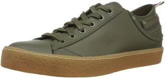 Diesel Men's Magnete Exposure I Low Sneaker