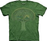 The Mountain Men's Celtic Roots T-Shirt