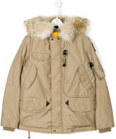 Parajumpers Kids Right hand jacket