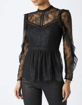 Monsoon Victoria Lace Top