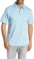 Travis Mathew Crenshaw Golf Polo Shirt