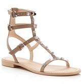 Rebecca Minkoff Georgina Studded Gladiator Sandals