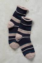 Tintoretta Shimmer Stripe Socks