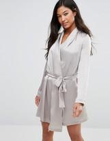 Vero Moda Satin Nightgown