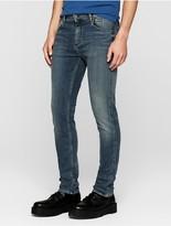 Calvin Klein Jeans Sculpted Lagoon Slim Jeans
