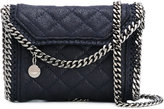 Stella McCartney quilted Falabella mini bag - women - Artificial Leather - One Size