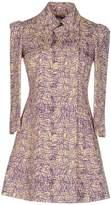 L'Autre Chose Overcoats - Item 41693764