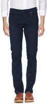 Aeronautica Militare Casual pants - Item 13081724