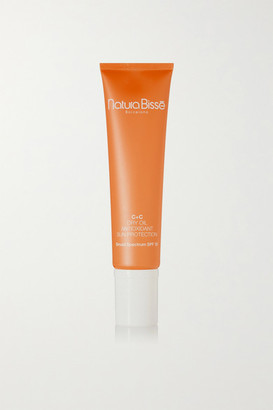 Natura Bisse C+c Dry Oil Antioxidant Sun Protection Spf30, 100ml