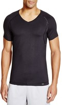 Hanro Modal Stretch V-Neck Tee