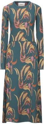 La DoubleJ Knee-length dresses