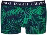 Polo Ralph Lauren Palm Print Trunk