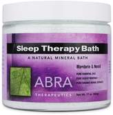 Abra Sleep Therapy Bath by 17 oz Powder)