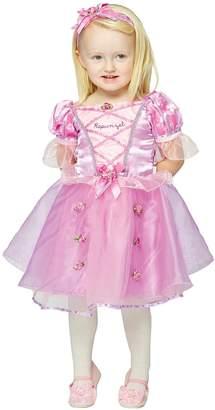 Disney Princess Baby Rapunzel Dress