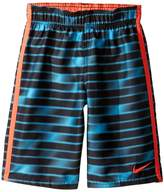 Nike Blurred 7 Trunk Boy's Swimwear