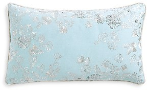 Sky Garden Green Decorative Pillow, 14 x 24