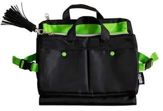 Honey-Can-Do Black/Green Bag Insert