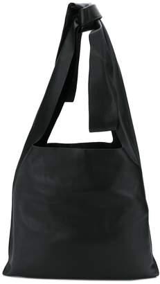 Loewe oversized bow bag