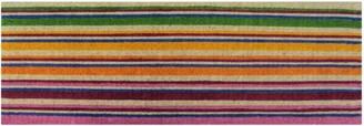 Doormat Designs Horizontal Stripes Long Doormat
