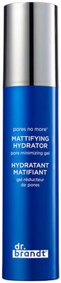 Dr. Brandt Skincare Mattifying Hydrator Pore Minimizing Gel 50g