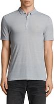 Allsaints Allsaints Stanley Polo Shirt