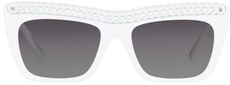 Stella McCartney Knot Sunglasses